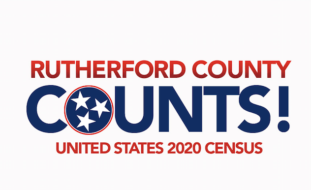 Rutherford County Counts logo-UPDT