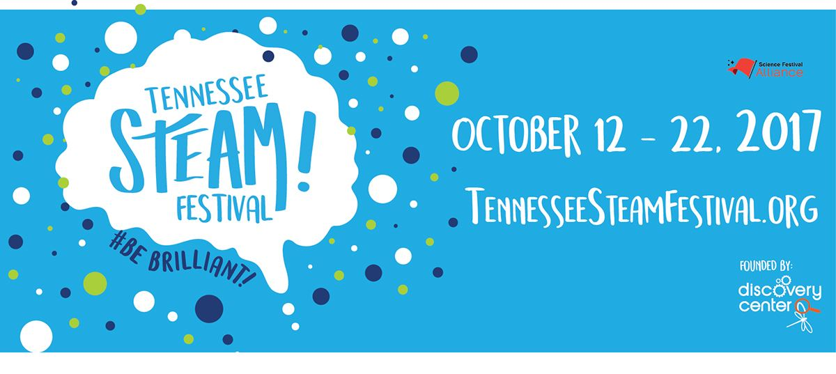 Tennessee STEAM Festival