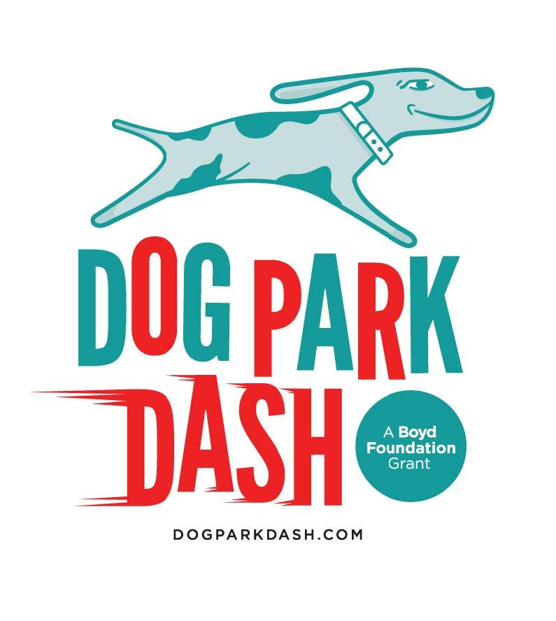 Dog Park Dash - Grant Winner Announcements