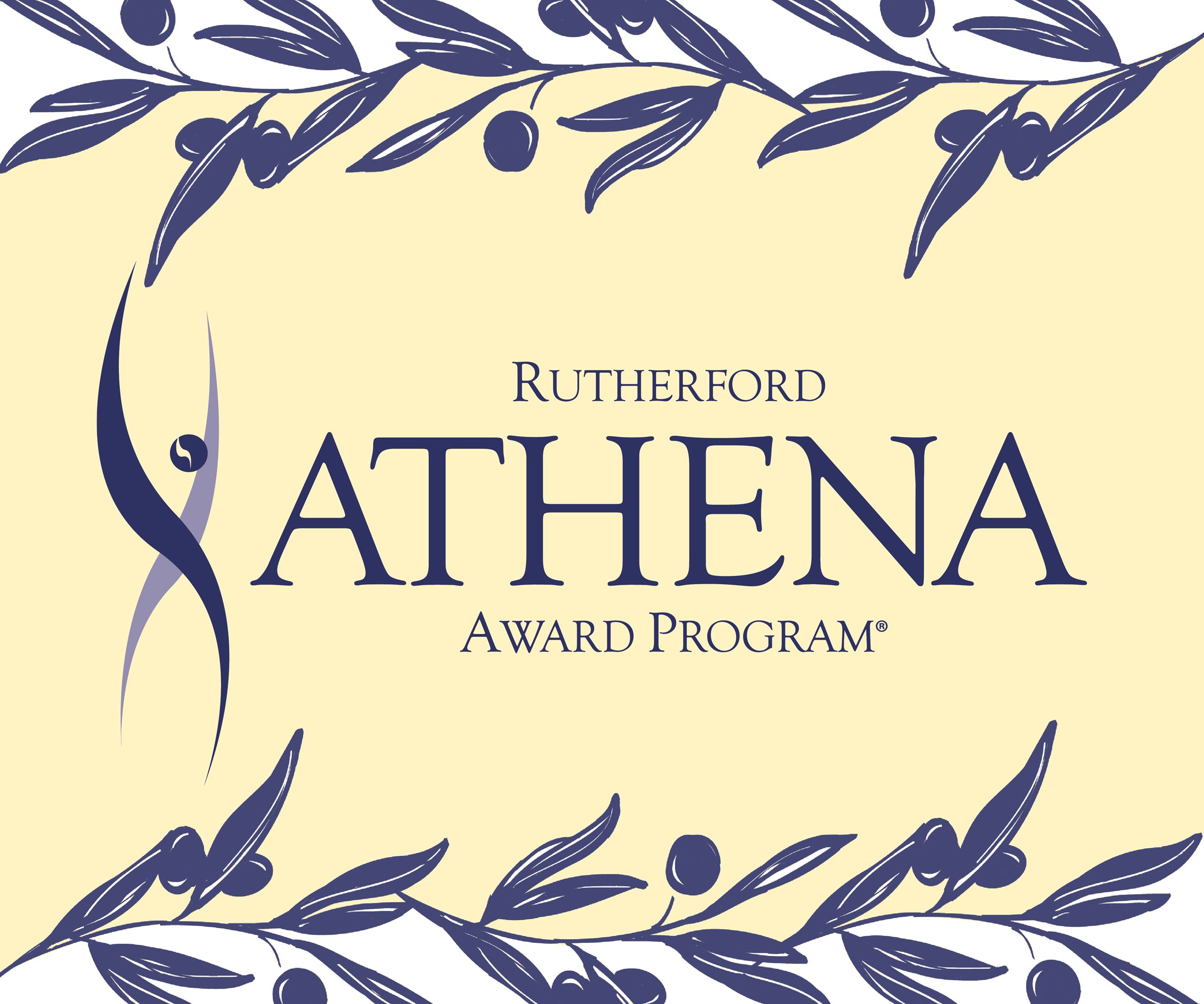ATHENA program logo