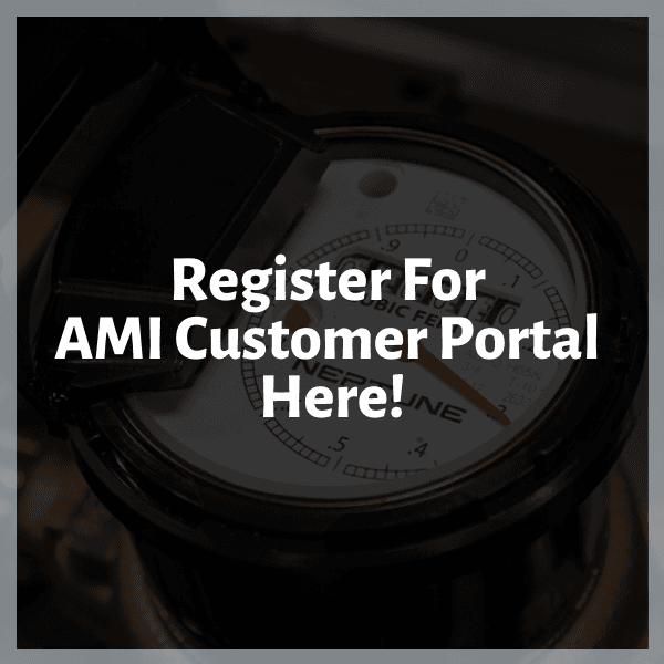 Register For AMI Customer Portal Here! Opens in new window