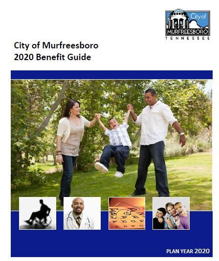 Benefits Guide 2020 Opens in new window