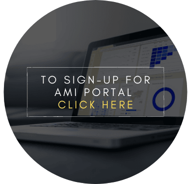 Sign Up for AMI Button (Transparent) Opens in new window