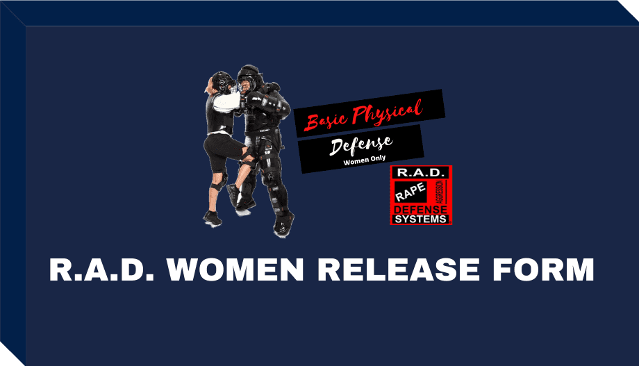 RAD WOMEN RELEASE Form Button Opens in new window