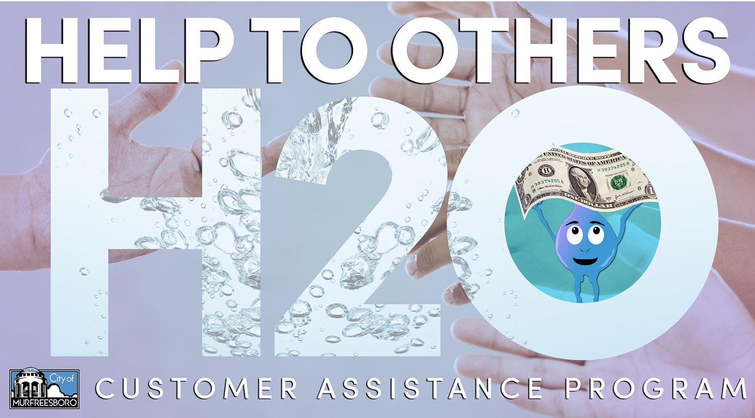 H2O - Help to Others