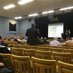 Central Magent School Public Comments