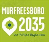 Murfreesboro 2035 - Our Future Begins Now