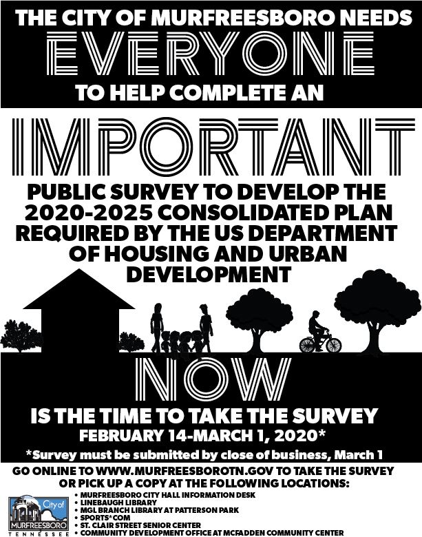 Community Development Survey Graphic 021420