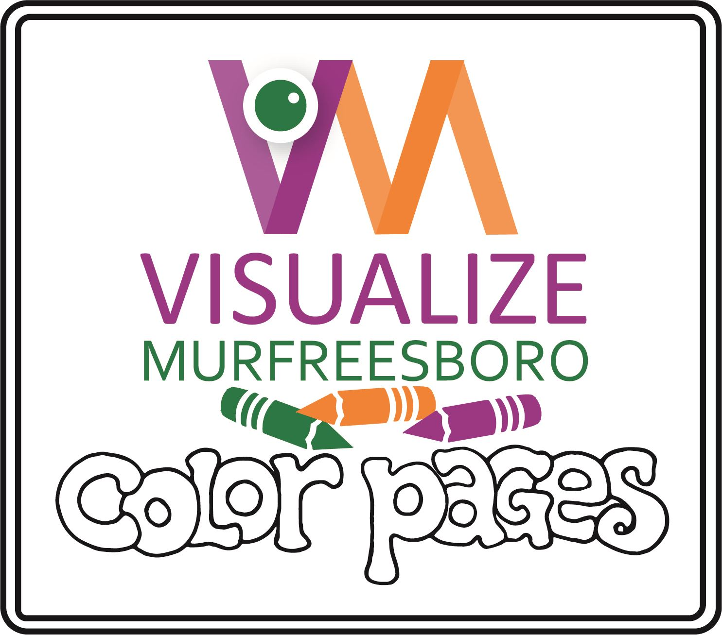VM Color Pages Logo