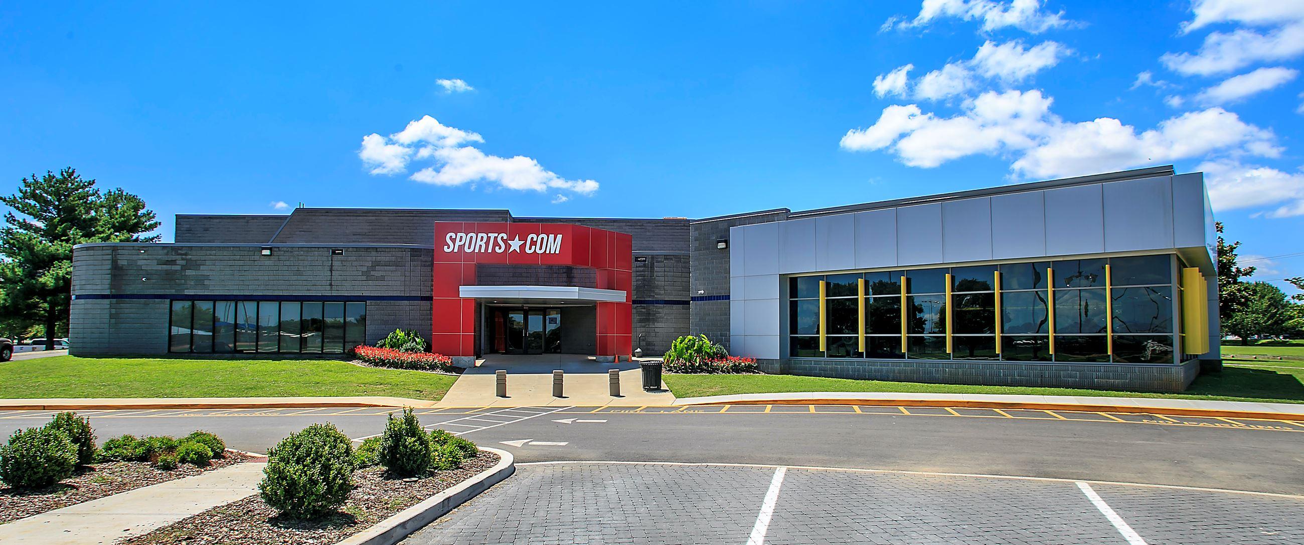 Sports*Com | Murfreesboro, <b>TN</b> - Official Website
