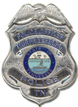 mpd badge