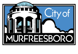 City of Murfreesboro Parks and Recreation Logo