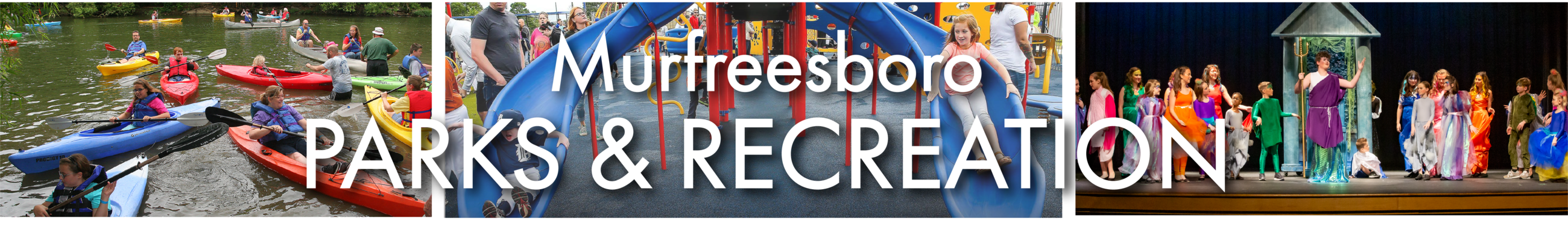 Murfreesboro Parks and Recreation