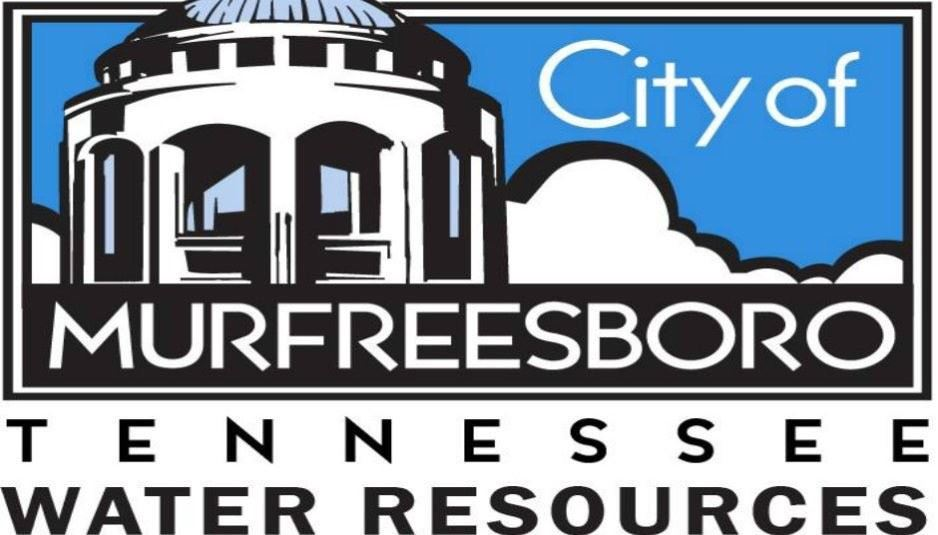 LOGO Murfreesboro Water Resources