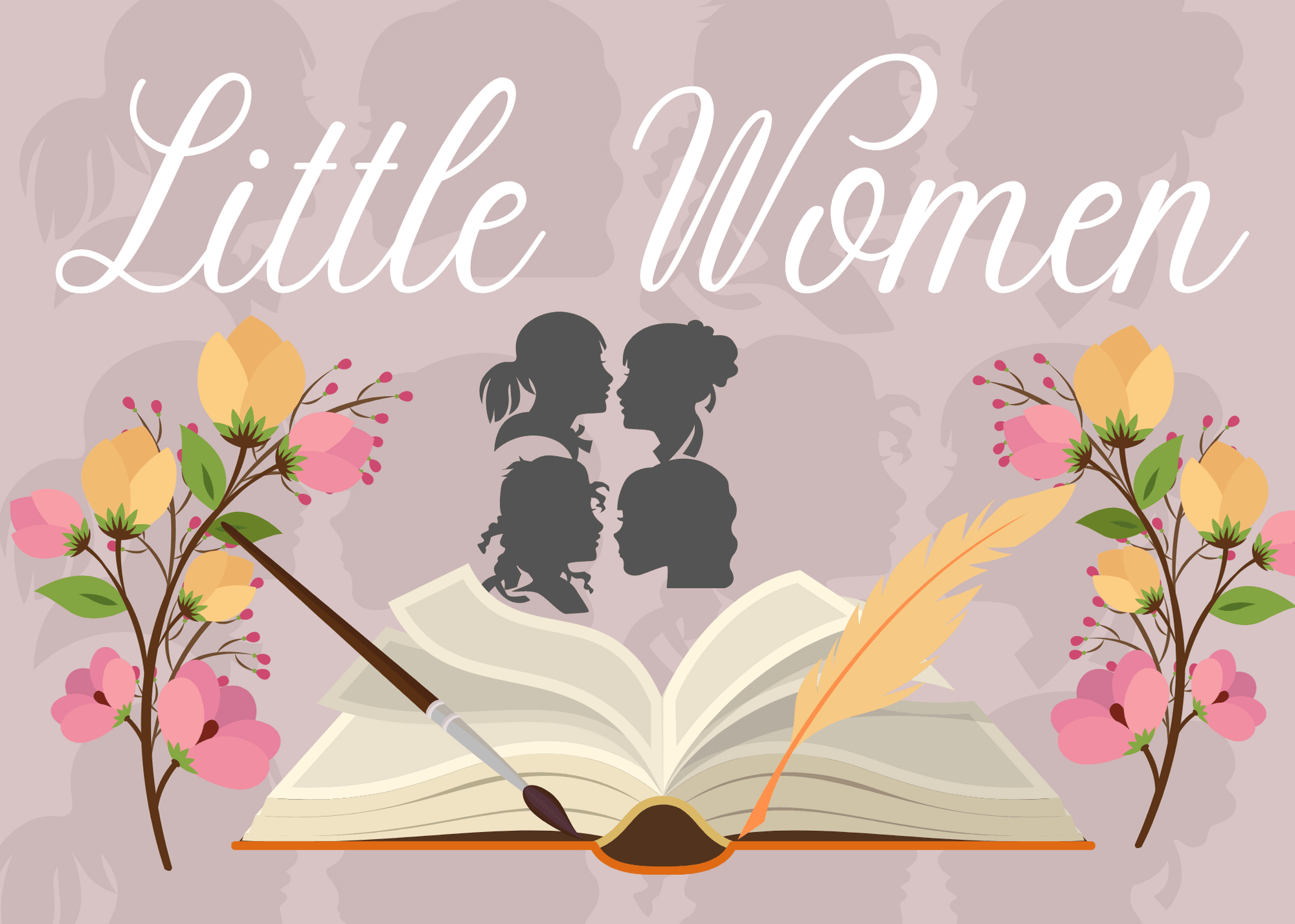 CFTA Little Women Media