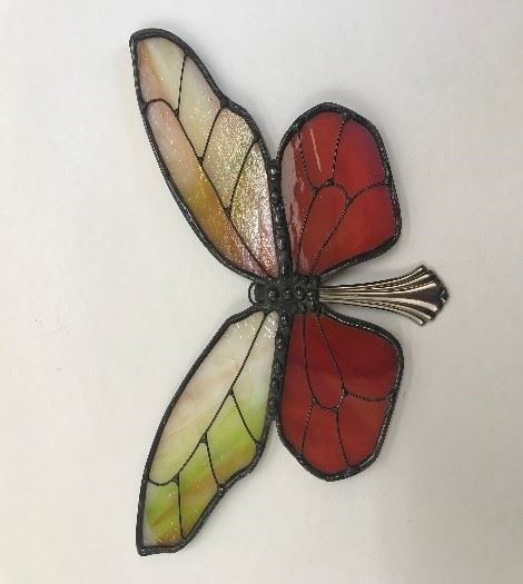2019 07 18 and 25 2 day stained glass workshop