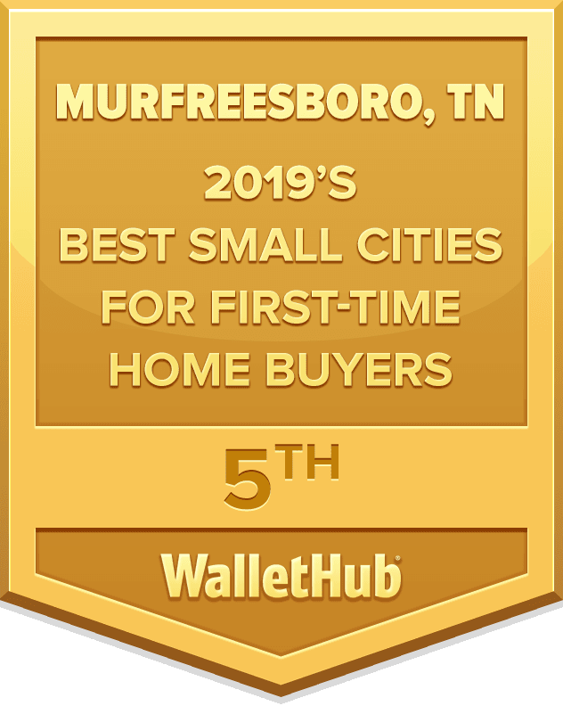 Badge-Murfreesboro, TN v2