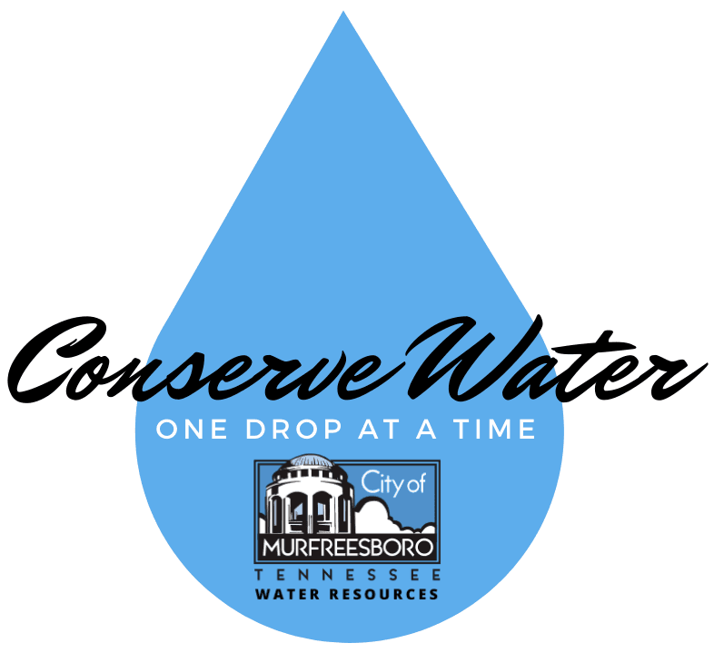 Conserve Water With MWRD (Transparent)
