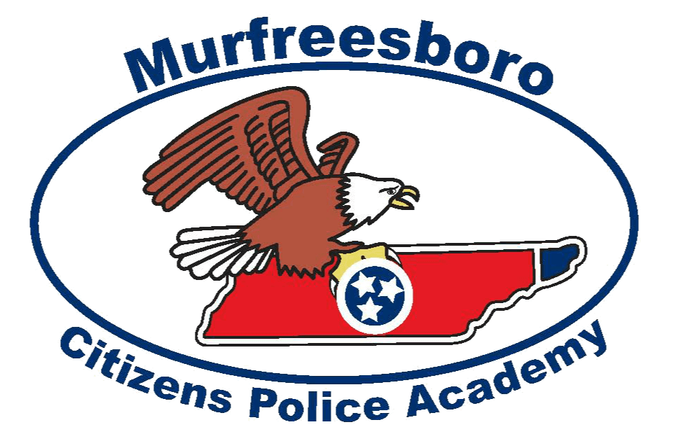MPD Citizens Police Academy Logo OVERLAY