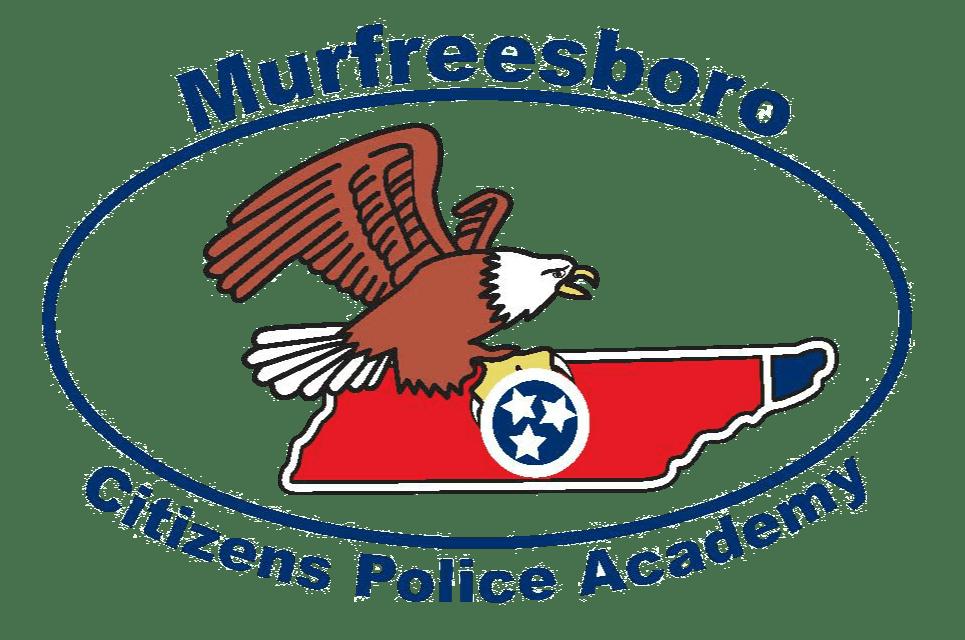 MPD Citizens Police Academy Logo OVERLAY