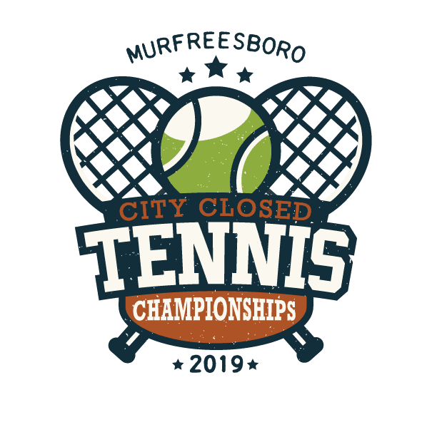 CITY TENNIS TOURNAMENT LOGO Opens in new window